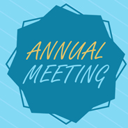 Annual Meeting is Friday, January 25th.