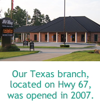 Mil-Way Federal Credit Union History